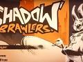 Shadow Brawlers | Gameplay Video 2019 Work in Progress