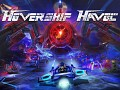 Hovership Havoc Dev Log 1: The Hoverships