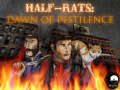 New Half-Rats Mod? Maybe!