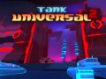 Tank Universal2 - holiday sale!