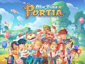 My Time At Portia has left early access and is out now on PC!