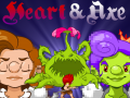 Heart and Axe