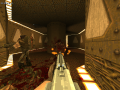 Quake 1.5 SP Beta!