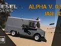 Diesel Guns Alpha v0.8.9.0