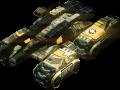 Tiberium Dusk - Steel Talons Gameplay Footage & Music List