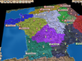 The Gallic Wars scenario