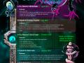 Ectolibrium Roadmap WIP