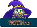 Patch 1.1 is now live!