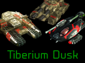 Tiberium Dusk 1.23 Teaser / Changelog and Steel Talons Gameplay