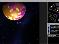 Dev Diary 8 – Flying Around Stars & Planets in Starflight: The Remaking of a Legend