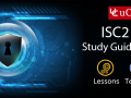 ISC2 CISSP Study Guide 8th edition