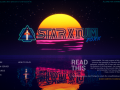 Starxium 20XX public pre-alpha demo is here!