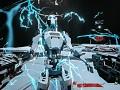 Protocore Update #02 : Hostiles.