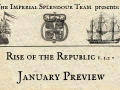 Rise of the Republic v1.2 - January Preview