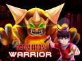 Badminton Warrior Chinese New Year Edition Release