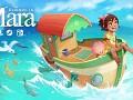Summer in Mara, a tropical adventure on Kickstarter