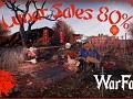 WarFallen - Major update and Lunar Sales discount!
