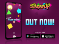 """Shape Up"" Released!"