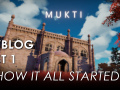 Mukti – How it all started?