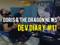 Gaming Festivals and Doris and the Dragon 2 News Revealed!