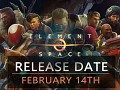 Element: Space | Release Date Feb 14th