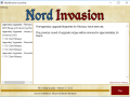 The NordInvasion Launcher