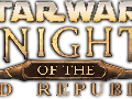 Kotor 1 HD Logo and Bigger Hud