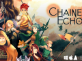 Chained Echoes Kickstarter - 35k€(58%) funded and Switch stretch goal revealed