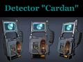 Detector - Cardan
