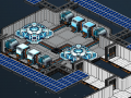 Space Station builder adds tutorials, doctors and docking bays