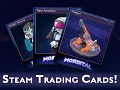 Worbital Trading Cards Now Available!