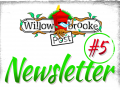 Willowbrooke Post – Newsletter #5