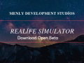 How To Download Realife Simulator Open Beta!