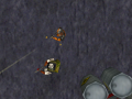 Half-Life, but it's a top-down shooter