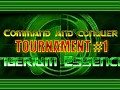 Tiberium Essence 1vs1 Tournament #1