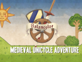 Jestercraft announces medieval unicycle adventure Balancelot!