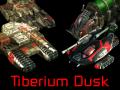 Tiberium Dusk v1.24 - Hover MLRS & Introducing Hell Island!