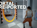 Portal Re-Ported FAQ