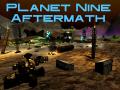 Planet Nine Aftermath