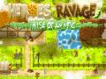 Heroes Ravage - The rise of an NPC