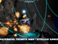 A tribute to Asteroids by Stellar Sphere