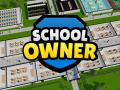 School Owner Steam Page