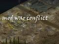 mod war conflict