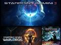Starpoint Gemini franchise lore timeline