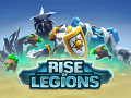 Rise of Legions - Out NOW on Steam
