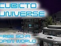 New mmo CUBICTO universe
