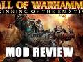 LegendofTotalWar Mod Review