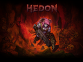 Hedon is Out!