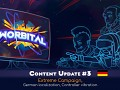 Worbital Content Update #3 - Extreme Campaign