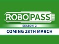 RoboPass Season 2 Launches in One Week
